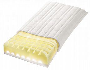 Подушка Hülsta Air Dream K2000 Pillow Purotex 0